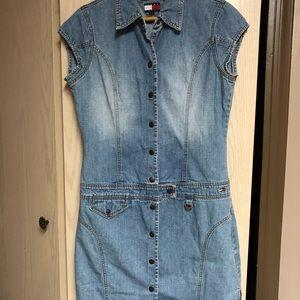 Tommy Hilfiger Jeans Dress